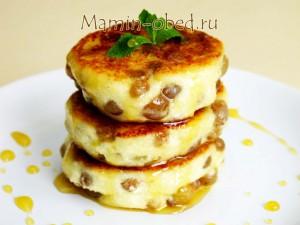 сырники с медом_1629